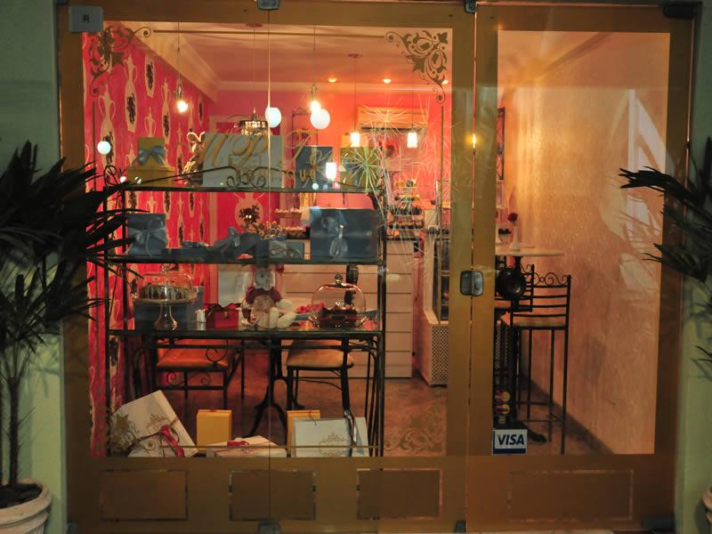 MP Tortas Boutique. Copyright (C) MP Tortas Boutique 2012