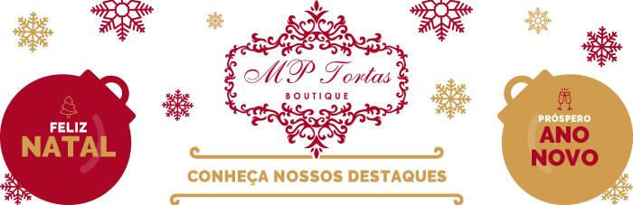 MP Tortas Boutique - Feliz Natal e Próspero Ano Novo